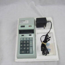 Victor Tallymate Vintage Electronic Calculator Model-85 1970's