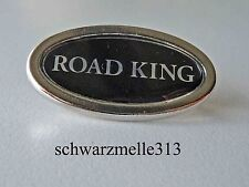 HARLEY Davidson-Road King-Pin Nuovo