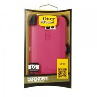 OtterBox Defender Series Case for LG G2 Papaya