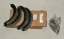 Jeep Grande Cherokee Rear Parking Brake Shoes Part Number 05011988AB