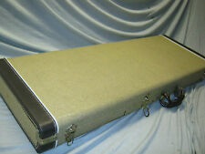 90's SUPER STR*T CASE -- made in CANADA -- fits JACKSON GUITARS