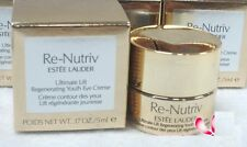 ESTEE LAUDER Re-Nutriv Ultimate Lift Regeneration Youth Eye Cream 5ml NIB