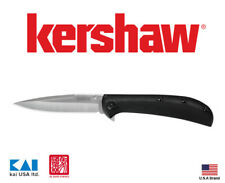 "Kershaw Knives 2335 Am-3 Al Mar Folding Knife 3.1"" 8cr13mov Blade Red Tube Space"