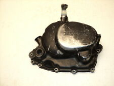 Honda XR200 XR 200 #5060 Engine Side Cover / Clutch Cover (C)