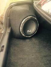 10/12 Subaru Impreza Blob Bug Eye Hawk Eye Sub Stealth Box Sound Upgrade NEUF