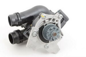 VOLKSWAGEN GOLF MK6 Water Pump 06J121026BG 2.0 GTI NEW GENUINE