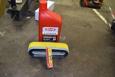 Honda lawn mower service kit suits HRU216, HRU196