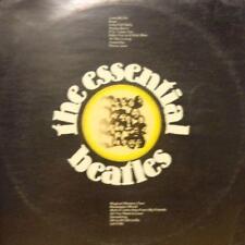 The Beatles(Vinyl LP 1st Issue)The Essential-Apple-TVSS8-Australia-Ex-/Ex