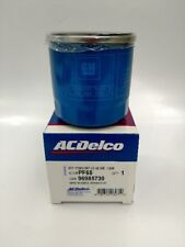 2013-2016 Chevy Spark Engine Oil Filter - ACDELCO PRO -  96985730