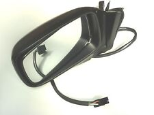Volvo 740 760 Wing Mirror Left 85-90 Electric (Square conn) Heated DDM326L *NEW*