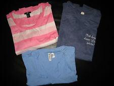 Tank- Top + T Shirt s   von  >H&M  / Divided<  /> Anvil<  sehr Gut erhal   Gr.:M