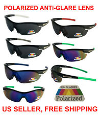 6-12 Pairs Polarized Wholesale Sunglasses Lots Of Element Eagle Sport Unisex
