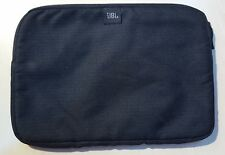 JBL UNIVERSAL TRAVEL CARRY POUCH FOR PHONE / SPEAKER DOCK / ON STAGE MICRO 2