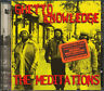 Meditations - Ghetto Knowledge CD **BRAND NEW/STILL SEALED**