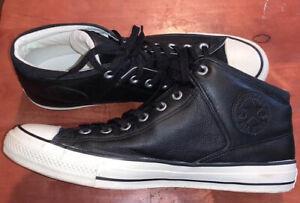 Converse Chuck Taylor All Star High Street Black/Black Egret