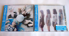 SCANDAL Kagen-no Tsuki JAPAN CD Single + DVD L/E & Standard 2013 w/OBI