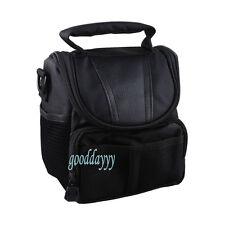 Waterproof Camera Shoulder Case Bag for Nikon D60 D3200 D5200 D7000 D3100 D40X