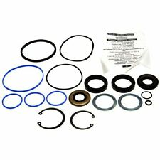 Rack and Pinion Seal Kit-Power Steering Repair Kit DURALAST by AutoZone 8695