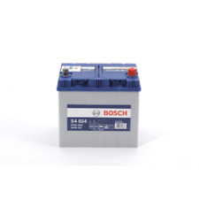 HEAVY DUTY BOSCH CAR BATTERY FOR TOYOTA S4024