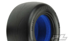 "Proline 824703 Prime T 2.2"" M4 (Super Soft) Off-Road Truck Tires w/ Inserts"