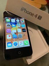 Apple iPhone 4S 16GB BIANCO ICLOUD FREE ITA Model A1387 - No scatola apple