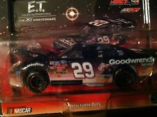 KEVIN HARVICK 2002 ET GOODWRENCH 1/64 ACTION DIECAST CAR NIB