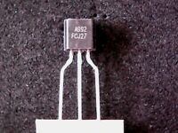 KSA992FTA - Fairchild Transistor - Audio Frequency Low Noise A992 (TO-92)