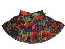Size 18 Months - Baby Girls The Children's Place Multi Colour Skort Skirt Romper