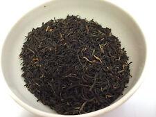 (GP:5,00€/100g) 250g Assam Bondobi TGFOP  Goldspitzen Schwarztee Tee