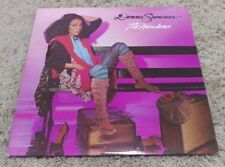 Donna Summer - The Wanderer - LP - VG/G - 1980 - Disco Funk Soul Record Vinyl