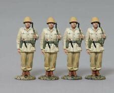 WWII Folgore Parachute Regiment Set ITALY001 - Thomas Gunn Toy Soldier Miniature
