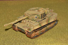 1/56 28mm DPS painted Bolt Action WW2 German Wehrmacht Tiger 1 Tank RC202
