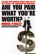 Are You Paid What Youre Worth?