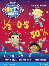 Heinemann Active Maths Northern Ireland - Key Stage 2 - Exploring Number -...