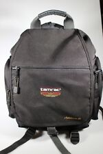 Tamrac Adventure 8 DSLR Camera Backpack Duplex Padded Case Model 5548 Black NEW