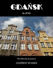 Photography book - Gdansk by iPad
