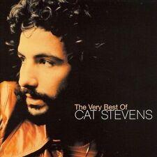 Very Best of Cat Stevens [Universal] by Cat Stevens (CD, Nov-2003, Universal International)