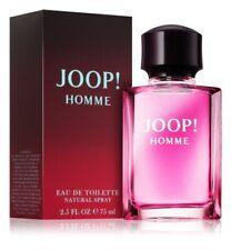 JOOP! HOMME 75 ml EDT PROFUMO UOMO NATURAL SPRAY EDT ORIGINALE