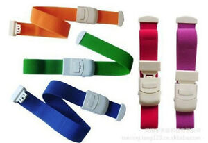 Tourniquet Quick Release Medical First Aid Paramedic Buckle Outdoor Strap HL