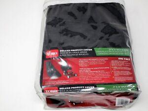 Genuine Toro 490-7462 Deluxe Product Cover