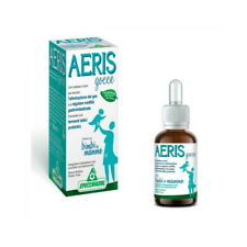 Aeris Drops Supplement With Chamomile For Function Pura Eliminating Gas