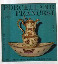 porcellane francesi - hubert landais -  -julayv