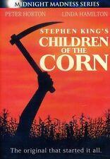 Horror DVD: 1 (US, Canada...) Cult Thriller DVD & Blu-ray Movies