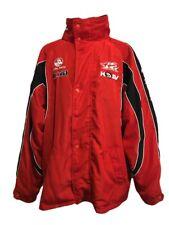 Holden Racing Team HRT HSV mens Jacket Red/Black Size L