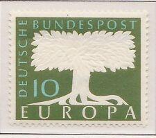 Europa CEPT 1957 Duitsland 294 - watermerk  - MNH