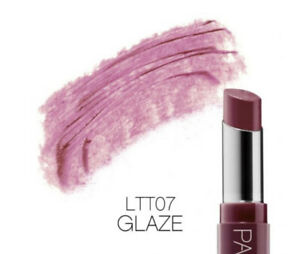 Palladio Butter Me Up Sheer Color Lip Balm Glaze Lilac Vitamin Infused