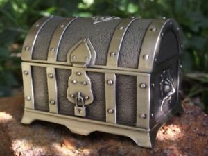 treasure chest - trinket box