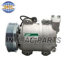 DKS-17D DKS17D auto air ac compressor for Nissan Caravan/Urvan E25 92600VZ00A