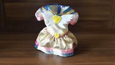 Eternal Sailor Moon ORIGINALE BAMBOLA ABITO/OFFICIAL BANDAI Moon Doll Dress