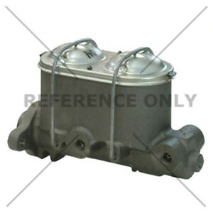 Brake Master Cylinder-Premium Master Cylinder - Preferred Centric 130.62104
